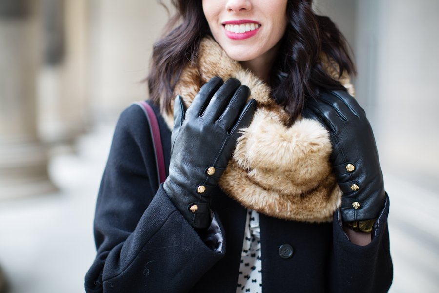 wellesley and king pittsburgh fashion blogger chic winter outfit