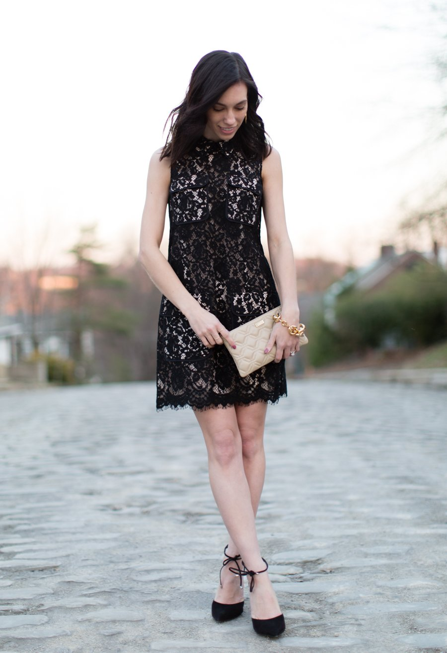lace shift dress-jcrew-spring outfit-wellesley and king-@wellesleynking
