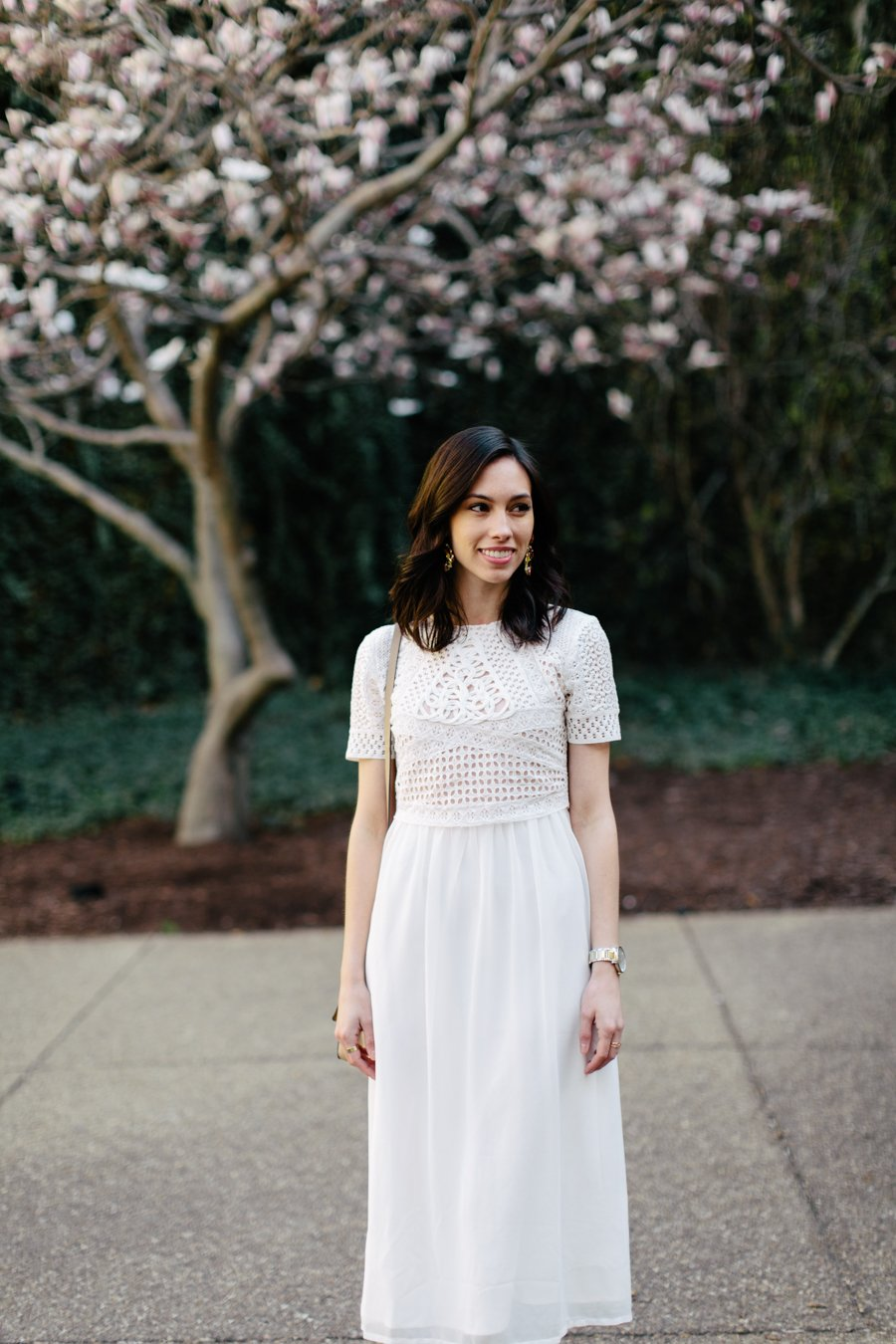 pittsburgh fashion blogger-wellesley and king-@wellesleyandking-petite midi dress