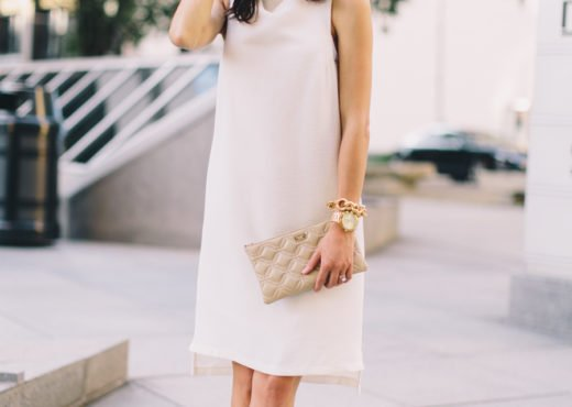 white shift dress-wellesley and king-@wellesleynking