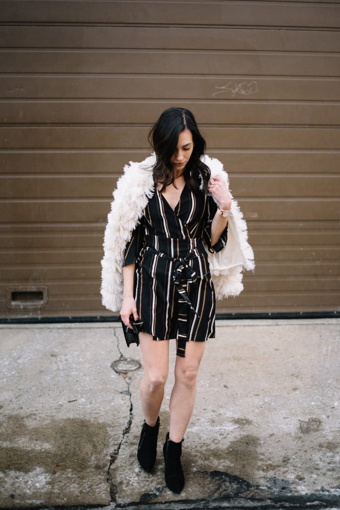 fringe cardigan-wrap dress-wellesley and king-@wellesleynking