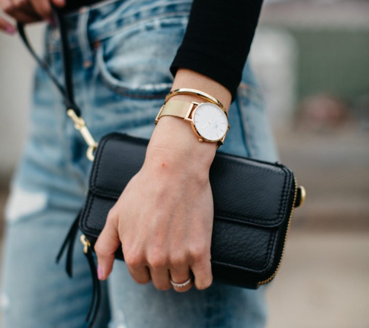The 4 Best Classic Designer Handbags featured by top Pittsburgh fashion blog, Wellesley & King