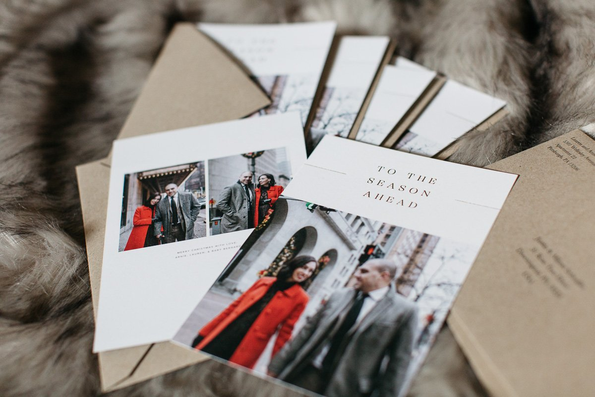 The Best Holiday Cards | Holiday | Wellesley & King