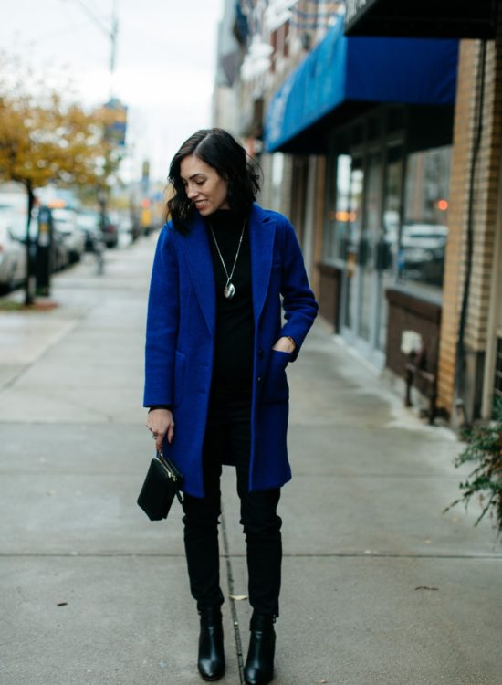 stylish fall work outfit-pittsburgh fashion blogger-wellesley and king-3| Fall Work Outfit featured by top Pittsburgh fashion blog, Wellesley & King